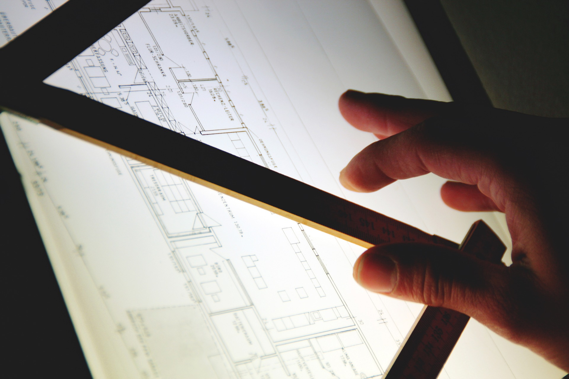 California Residential Architect Services